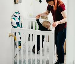 10 tips on preparing your baby s cot