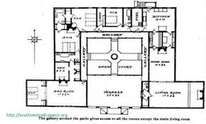 floor plan with courtyard in middle of the house unique asian style house plans with courtyard awesome marvellous