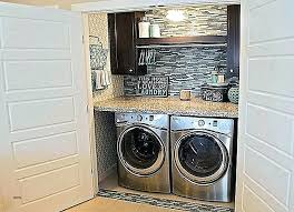 laundry room options awesome how to find space for a home area hi countertop hamper ikea