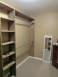 build your own closet organizer make your own closet organizer why choosing let s just build