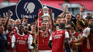 For soccer fans in the u.s. Fa Cup Replays Scrapped For 2020 21 Season Football News Sky Sports