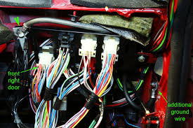 alfa 156 central locking wiring diagram alfa wiring diagrams project car 1989 75 3 0 v6