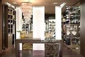 bathroom with walk in closet designs chandeliers interior casual walk in closet design ideas with round