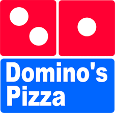 Dominos Pizza Logo Vector (.EPS) Free Download