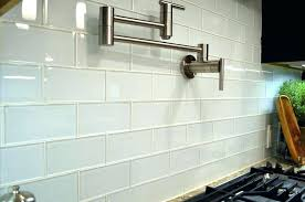 glass tiles for backsplash best choice of subway glass tile on tiles for kitchen bathroom glass