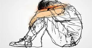 Suicides in Teen Girls <b>Hit</b> 40-<b>Year</b> High