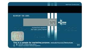 Your Next Bank Card May Change Numbers Every Hour Geek Com