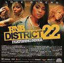 RNB District, Vol. 22