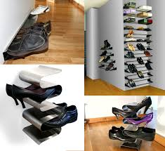 DIY Wall Mounted Shoe Rack Plans Wooden PDF woodworking patterns christmas  | silent05kqf