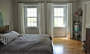 Decorating Exciting Ikea Window Treatments For Your Interior Home - Master bedroom window treatments