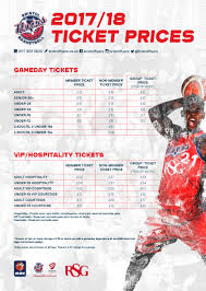 flyers ticket prices bristol flyers 2017 18 gameday ticket prices confirmed bristol flyers