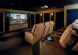 small media room ideas. Give Star For Small Media Room Ideas With Red Sofa And Black Table Photos Above