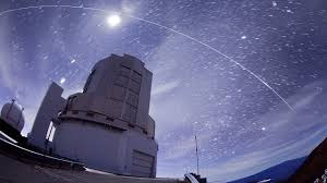 What Kinds Of Light Are These Telescopes Designed To Detect Hayashi Saeko Three Decades Pushing The Limits Of