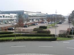 Münster Osnabrück International Airport