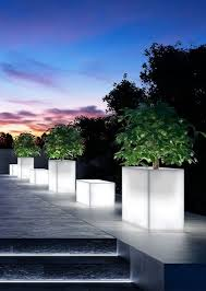 contemporary landscape lighting. charming landscape lighting ideas 22 pics interiordesignshome.com contemporary i