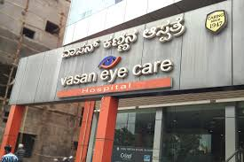 vasaneyecare vasan eye care in bangalore book appointment online view address