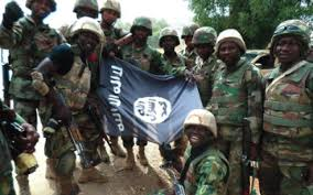 Image result for operation lafiya dole General Attahiru ibrahim