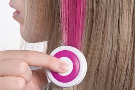 Make It Real Ozdoby Do Vlasů Křídy A Tetování Na Vlasy Stavebnice