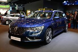 2018 renault talisman. Delighful Talisman 2016 Renault Talisman Stylish Estate Loads Up At Frankfurt  Auto Express Inside 2018 Renault Talisman