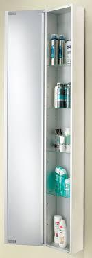 Aluminium Bathroom Cabinets Mercury Tall Aluminium Bathroom Cabinet 300 X 1700mm 43700