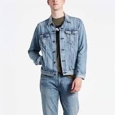 <b>Levis</b> | Trucker <b>Jacket</b> | Denim Jackets - Unlined | House of Fraser
