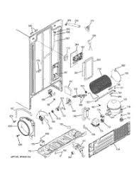 ge refrigerator wiring diagram ice maker ge image ge refrigerator ice maker parts diagram ge image about on ge refrigerator wiring diagram ice