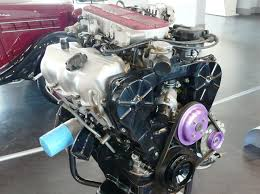 v engine tractor construction plant wiki fandom powered by vg30e nissan vg30e engine