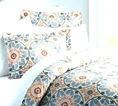 comforter covers duvet orange and black cover sizes uk pillowcases