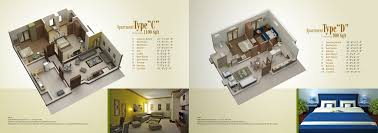 apartment brochure design.  Brochure Apartments Types A B Brochure Design Lifestyle Residency To Apartment