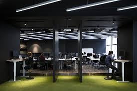 creative office interior. Hong Kong Office With Creative Interior Design C