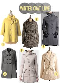 help me pick a new winter coat