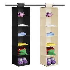 wardrobe hanging storage. Image Is Loading WardrobeHangingStorage Throughout Wardrobe Hanging Storage
