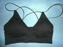 Lily Of France Bralette Size Chart New Lily Of France Xxl Seamless Bralette Comfort 2171941