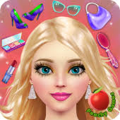 fashion dress up makeup games