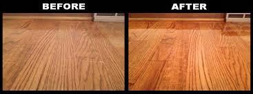 hardwood floor finishing refinishing