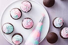 Unicorn Cupcakes Canadian Living