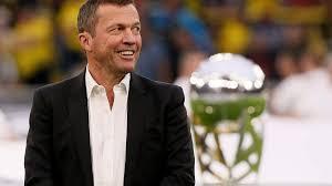 Hij geldt als een van de succesvolste duitse voetballers aller tijden. Lothar Matthaus Erwartet Dreikampf Um Meisterschaft Rb Leipzig Fur Fc Bayern Gefahrlicher Als Bvb Eurosport