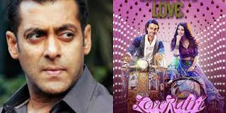 Case Filed Against Salman Khan 'Love Yatri' Team In Bihar The New Enchanting Lov Yri Hin