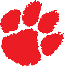 Image result for red panther paw