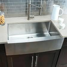 24 inch farm sink zero radius farm sink inch s2010s kitchen sinks and faucets 24 farm 24 inch farm sink