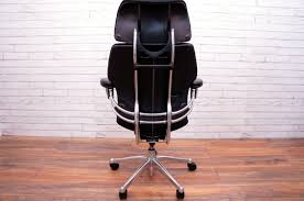 full size of chair humanscale freedom task with headrest in fabric office re microfiber high back