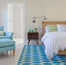examplary mid century modern rugs blue59 century