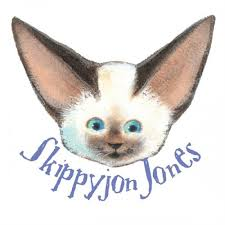 Image result for skippyjon jones