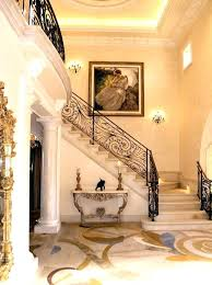 decorate stairway wall staircase wall decoration staircase wall decor ideas entry traditional with marble flooring wall decorate stairway wall
