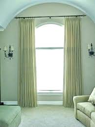 shower curtain l shaped window curtain rod imposing decoration curved window curtain rod half curtain rods arch window