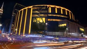 Madison Square Garden Official Site New York City