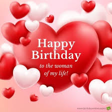 Birthday Quotes For Wife Awesome 48 Birthday Wishes Your Wife Would Appreciate