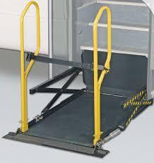 commercial wheelchair lift. Braun Commercial Wheelchair Lift