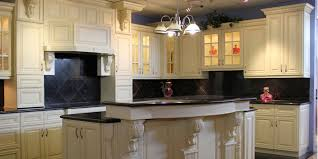 Kitchen Cabinet Refacing Ottawa Impressive Ann Arbor MI Cabinet Refacing Refinishing Powell Cabinet