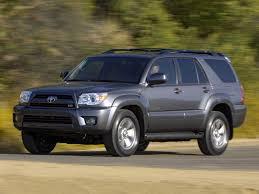 Toyota 4Runner рестайлинг 2005, 2006, 2007, 2008, 2009, suv, 4 ...